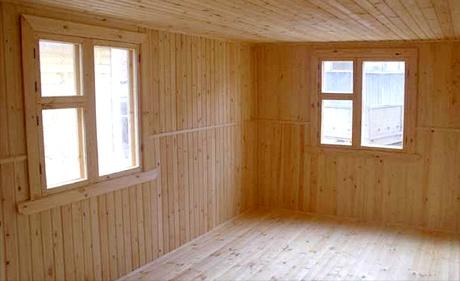 строительные материалы для дома и дачи